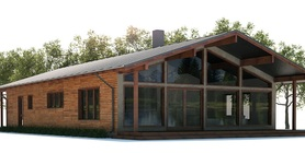 House Plan CH400