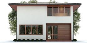 House Plan CH404