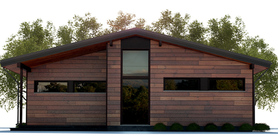 House Plan CH407