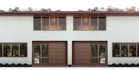 Duplex House CH404D