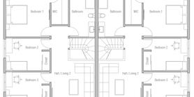 duplex house 11 house plan ch404 d.png