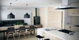 duplex house 002 house plan ch316.jpg