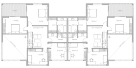 duplex house 11 house plan ch356.png