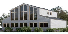 House Plan CH387