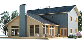 House Plan CH413