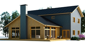 modern farmhouses 03 home plan CH413.jpg