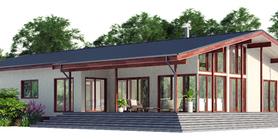 House Plan CH421