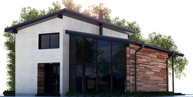 House Plan CH429