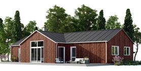 House Plan CH430