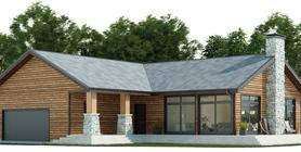 House Plan CH431