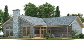 House Plan CH435