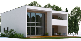 contemporary home 05 house plan ch440.jpg