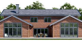 House Plan CH445