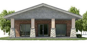 House Plan CH446
