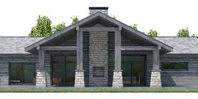 modern farmhouses 001 house plan CH447.jpg