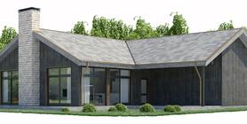 House Plan CH450