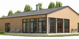 House Plan CH451