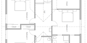 small houses 11 house plan ch382.png