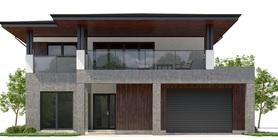 House Plan CH449