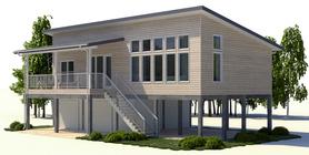 House Plan CH452