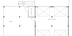 small houses 11 house plan ch452.jpg