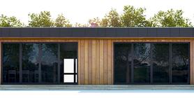 House Plan CH427