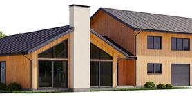 House Plan CH454