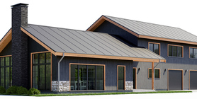 House Plan CH455