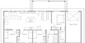 affordable homes 10 house plan ch457.jpg