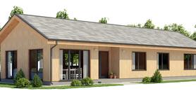 House Plan CH442