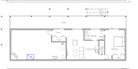 cost to build less than 100 000 45 HOUSE PLAN CH458 V3.jpg