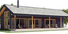 House Plan CH453