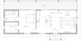 cost to build less than 100 000 10 house plan ch453.jpg