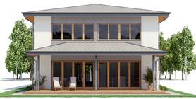 House Plan CH354