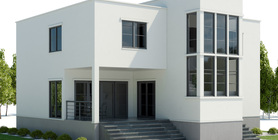 House Plan CH460