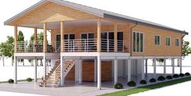 House Plan CH462