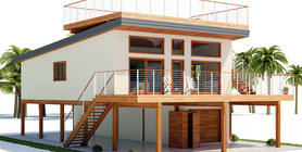 House Plan CH464