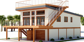small houses 05 house plan ch464.jpg