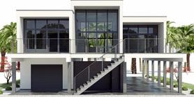 House Plan CH466