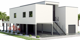 contemporary home 04 house plan ch466.jpg