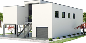 contemporary home 06 house plan ch466.jpg