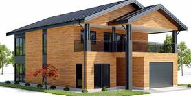 modern houses 05 house plan ch467.jpg