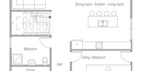 modern houses 10 house plan ch467.jpg