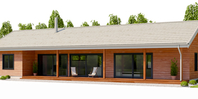 House Plan CH468