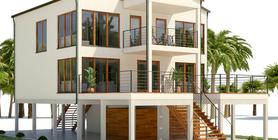 House Plan CH469