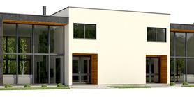 Duplex House CH429D