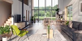duplex house 002 house plan ch429 D.jpg