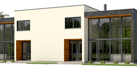 duplex house 03 house plan ch429 D.jpg