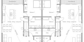 duplex house 10 floor plan ch429D.jpg