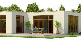 House Plan CH472